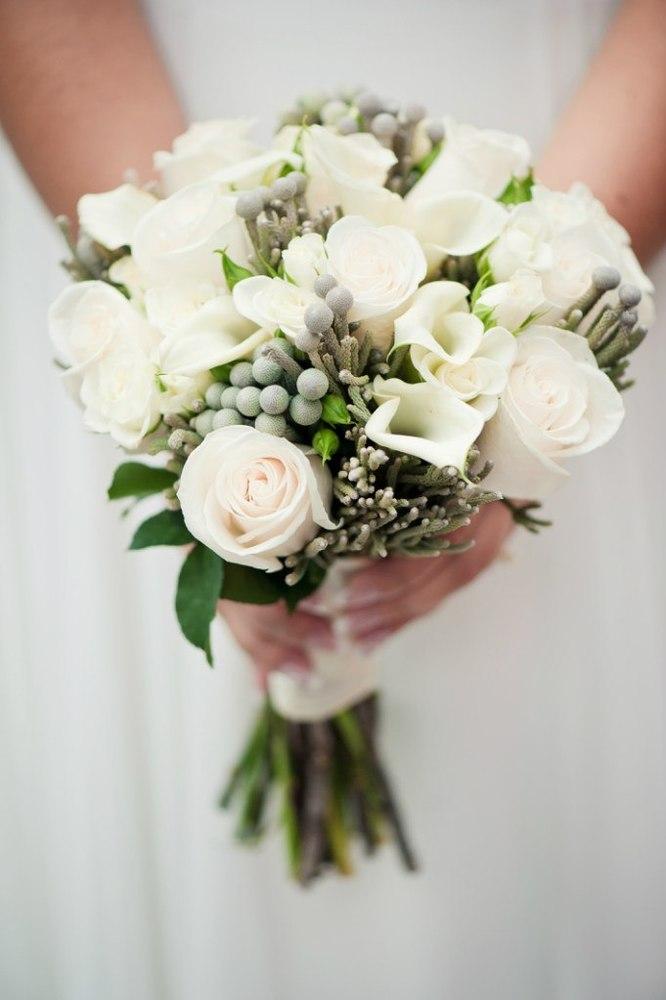 Самара свадебные букеты, букет для