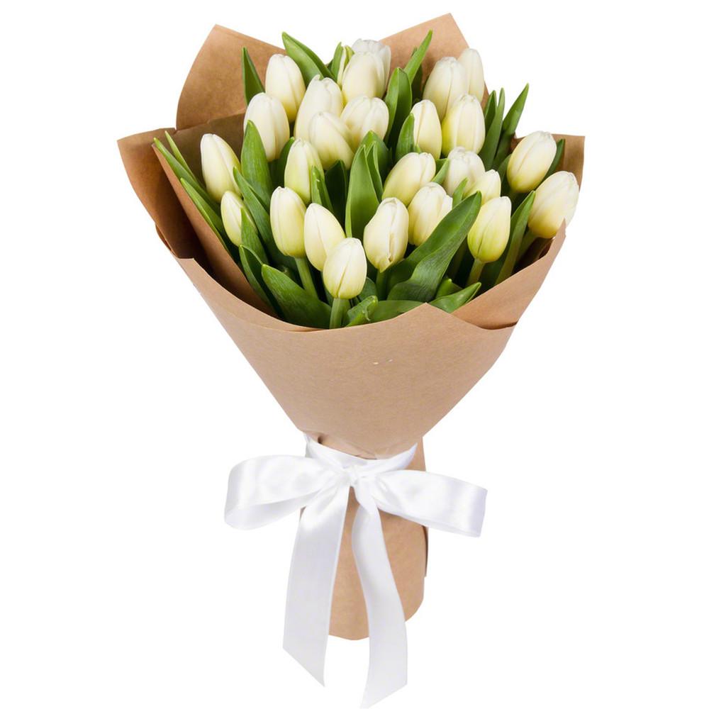 Букет тюльпанов цена рязань